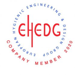 Quality and Accreditations - EHEDG